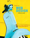 Basics of Web Design book cover